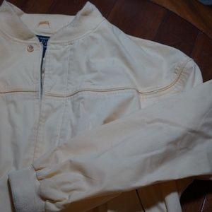 Mens Vintage La Pas By Catilina Cotton Bomber
